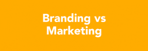 BrandingMarketing